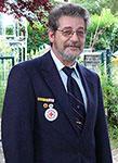 Erwin Holl 1.Vorsitzender